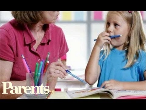 Back to School: Helping Kids Who Cry Easily | Parents