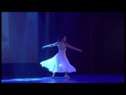 Marlène's Ballet Company: Something About December
