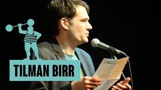 Tilman Birr – Studentenpartysmalltalk