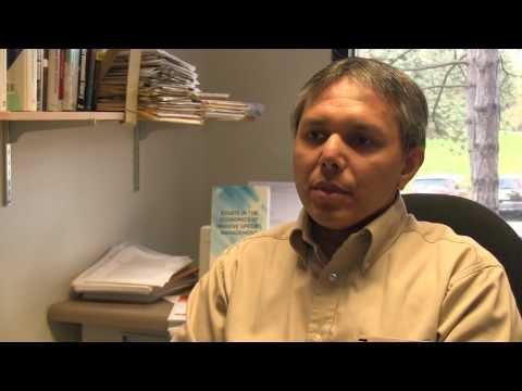 RIT Expert: Amit Batabyal, professor of economics