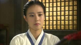 The Princess' Man 승유&세령 cut scene  ep20 ep22