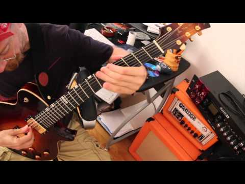 King Crimson Larks Tongue in Aspic part 1