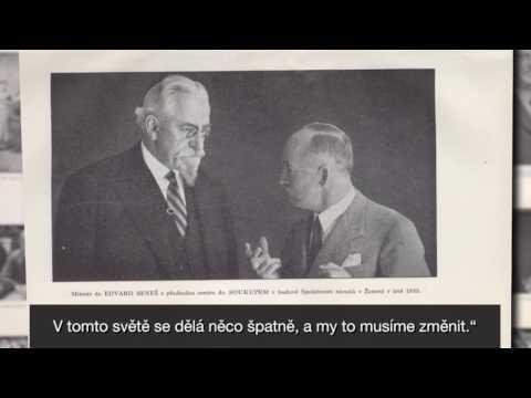 V co věří Lubomír Zaorálek?