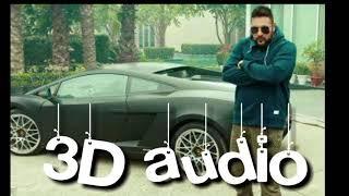 DJ Waley babu | 3D Audio | Badshah | Aastha Gill | HQ | Latest Song 2017 | mp3 hindi | DJ Songs