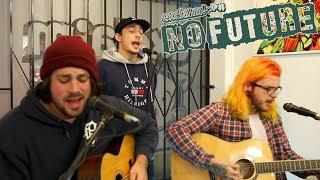grayscale atlantic acoustic session no future
