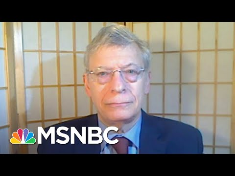 Psychiatrist: Trump Became The Same 'Sadistic, Tyrannical And Cruel' Person His Father Was | MSNBC