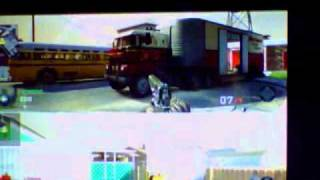 call of duty black ops:glitch on nuketown Thumbnail