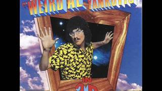 The Brady Bunch-Weird Al Yankovic
