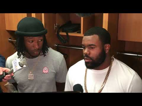 Mark Ingram says Saints will be where they want to be if they keep winning games