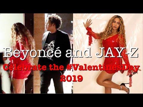Beyoncé and JAY-Z celebrate the #ValentinesDay in Malibu - 14 Feb'19 Mp3