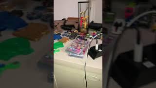 우리집에 내가 만든 게임방(덕후룸)