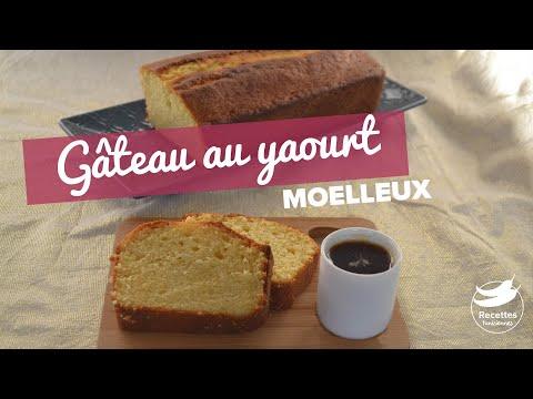comment-faire-un-gâteau-au-yaourt-moelleux-?-|-recette-gâteau-au-yaourt-facile,-rapide-et-inratable!