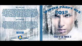 Dj Evian Winter Party Mix 2 2015