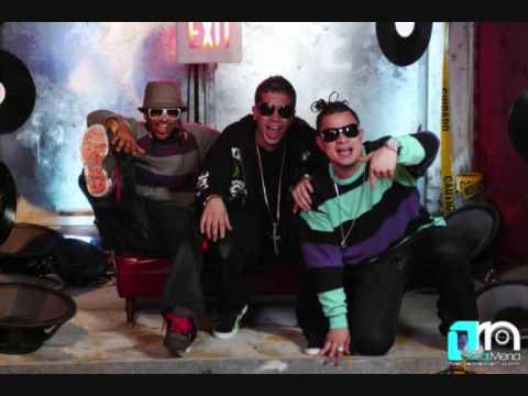 Download Jowell y Randy ft De la Ghetto -Tapu
