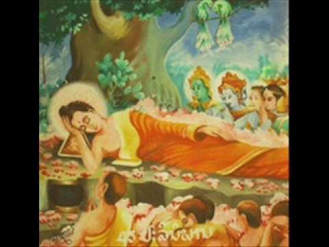 Diferencia entre Buddhismo Theravada y Mahayana 1/2