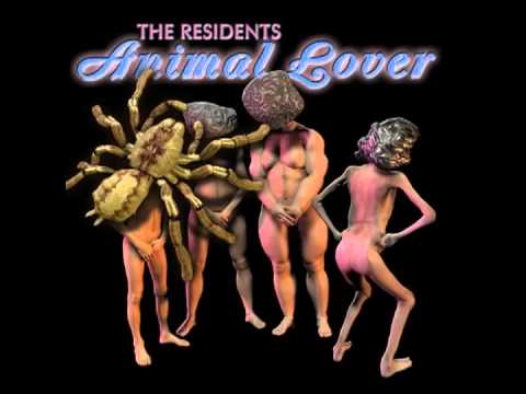The Residents: Animal Lover (Disk 2)