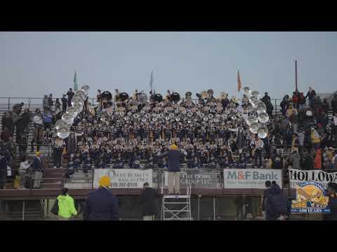NCAT - Aggie Eagle Classic 5th Quarter vs NCCU