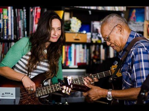 Ernest Ranglin: NPR Music Tiny Desk Concert