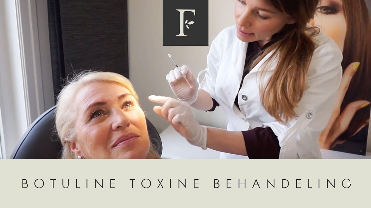 Botox Behandeling / Filler Cottage Botuline Toxine Behandeling / Filler Cottage