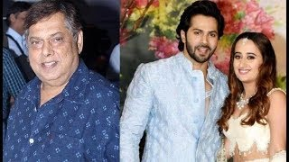 Varun Dhawan & Natasha Dalal's MARRIAGE Details REVEALED