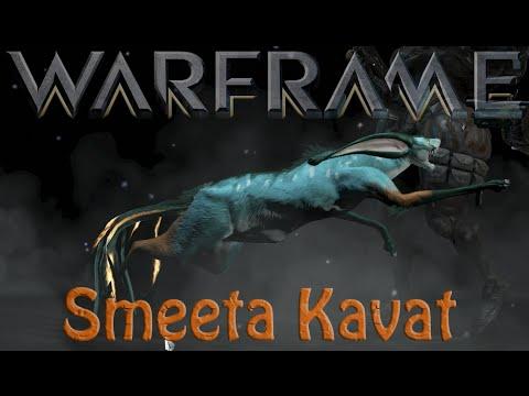 warframe how to get smeeta