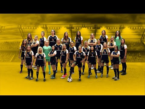 LAGSD WPSL Womens Team Promotional