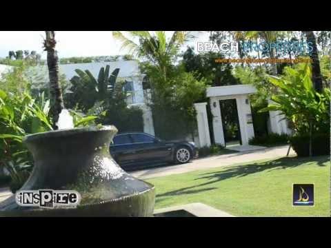 Beach Properties Real Estate - Pattaya, Thailand