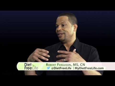 Exclusive Interview with Robert Ferguson