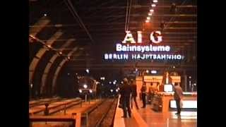01 1102 Wildpark und Berlin Hbf (alt)