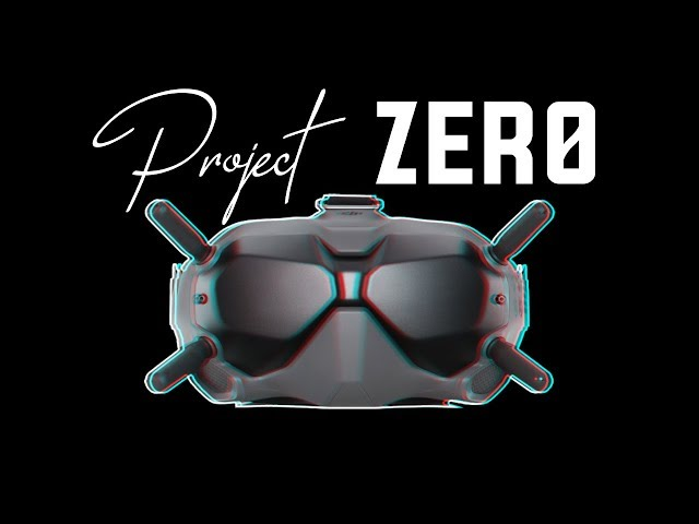 Project ZERO - MY FPV JOURNEY BEGINS! (Teaser)