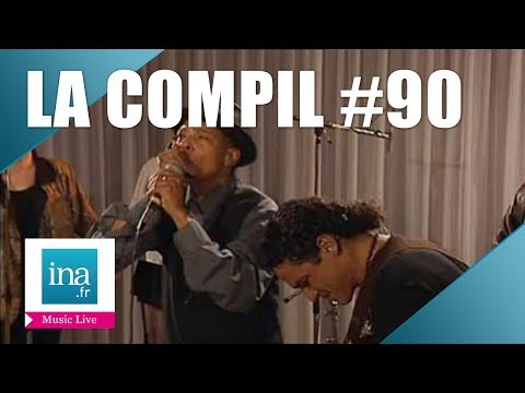 La compilation INA MUSIC LIVE #90 pour rester à l'ombre | Archive INA mp3