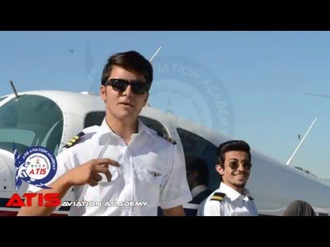 Introduction to flight instructor in South Africa