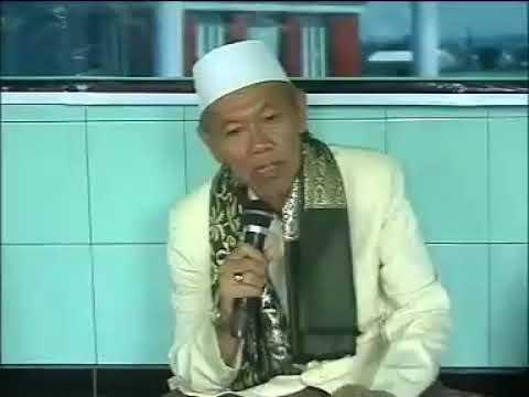 Pesan Dan Motivasi KH.Harir Muhammad Pengasuh PonPes BUQ Betengan Demak Bagi Penghafal Al-Qur'an