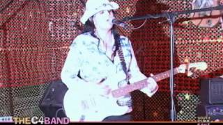 The C4 Band - LIVE @ SOUTH BY DUE EAST 2013 (Live Music)