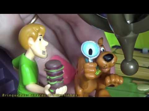 Scooby Doo - animado em Português - filme boa 2017 - episódio 19
