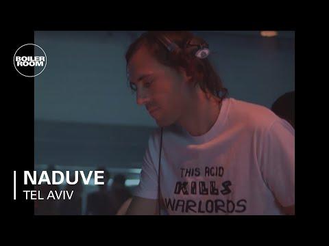 Naduve Boiler Room x Adidas Originals Tel Aviv DJ Set