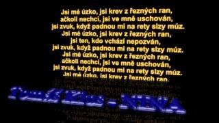 Tomáš Klus - Nina (lyrics)