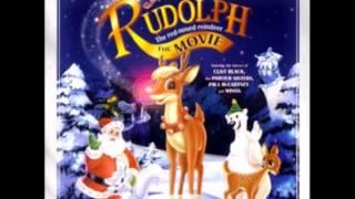 Dame una Luz (Créditos)- Rudolph el Reno de la Nariz Roja