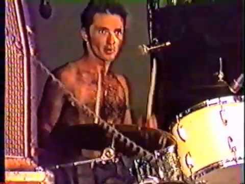 "Backsliders ""Waiting to be served"" (Live Harfleur - 1991)"