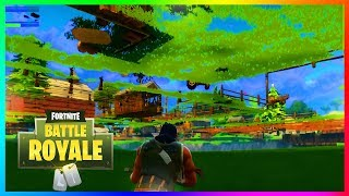 2 NUEVOS GLITCHES FUERA DEL MAPA WALLBREACH ! FORTNITE BATTLE ROYALE