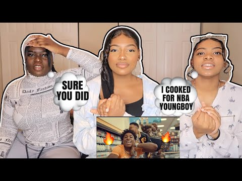 YoungBoy Never Broke Again – Peace Hardly [Official Music Video] | Reaction