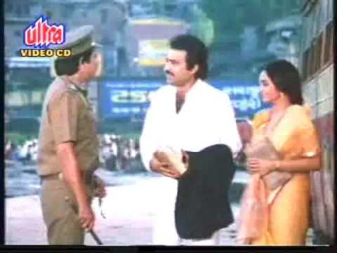 Pratighaat and Sujata Mehta(1987)A movie by N.Chandra
