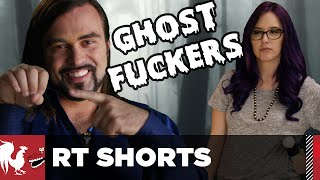 Ghost Fuckers - RT Shorts 4K