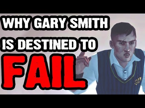 Bully Theories - Why Gary Smith is Destined to Fail!