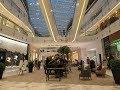 fashion avenue Dubai mall  |  قاعة الازياء في دبي مول