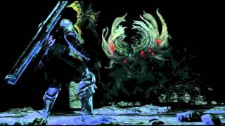 Repeat youtube video Dark Souls OST-Manus, Father of The Abyss-Extended