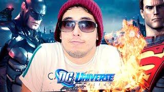 O MAIOR HERÓI QUE O MUNDO JÁ VIU | DC Universe Online (XBOX ONE Gameplay PT-BR Português)