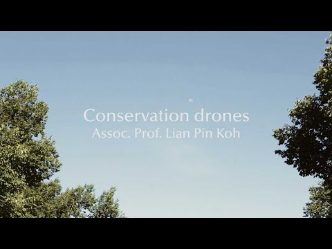 Conservation drones - Research Impact