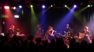 Baixar ZAZ live @Scala, London. 12.06.2013 /1