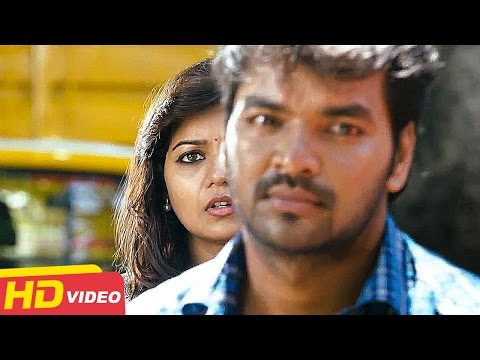 Vadacurry  Tamil Movie  s  s  Comedy    Jai proposes to Swathi indirectly
